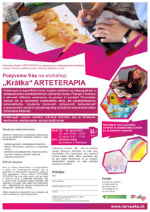 Krátka arteterapia