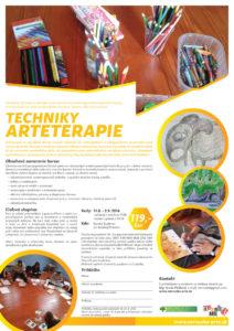Techniky arteterapie