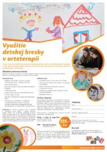 máj: Využitie detskej kresby v arteterapii