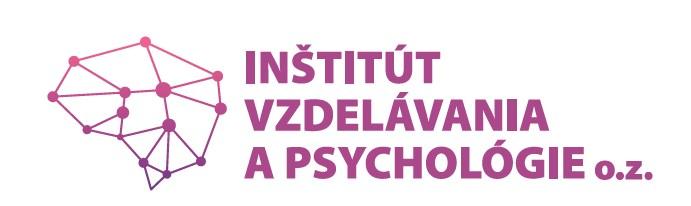 Inštitút vzdelávania a pychológie je občianske združenie