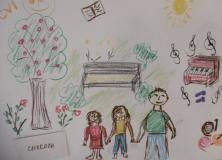 Techniky arteterapie pre deti, Bratislava, 28. – 29. 10. 2018