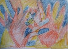5. – 8. mája 2017, Využitie detskej kresby v arteterapii