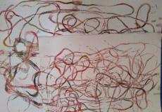 Techniky artefiletiky na rozvoj grafomotoriky pre deti so špeciálnymi výchovno-vzdelávacími potrebami, 14. apríla, 2014, Banská Bystrica